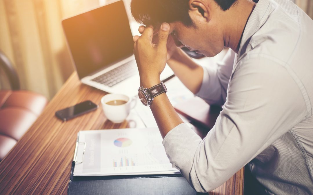 Workers Who Feel Stressed About Retirement Are Failing to Take Action