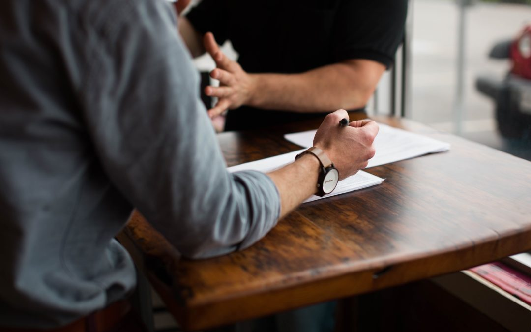 Job Candidates Avoid Negotiating Pay with Prospective Employers