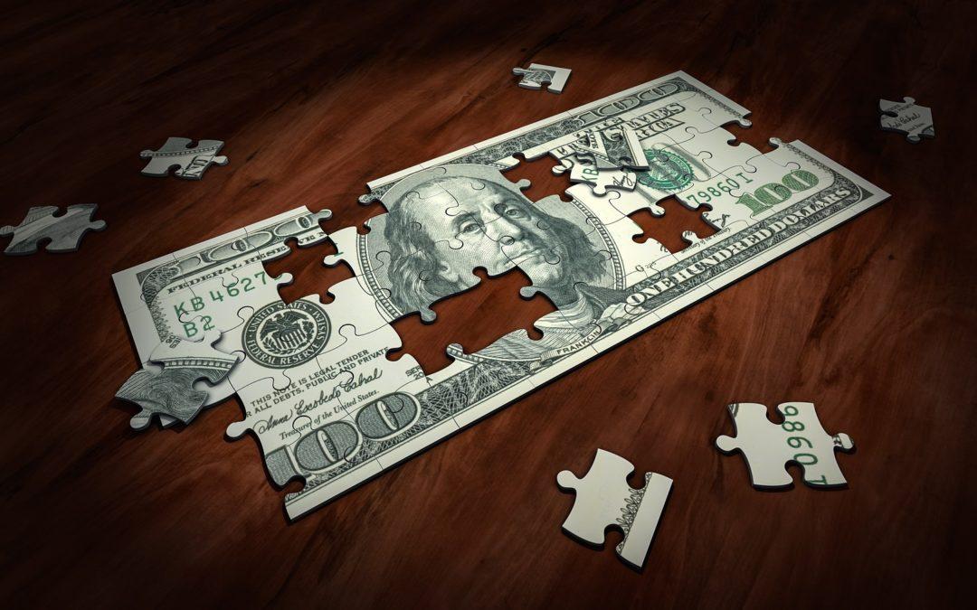 Debt Levels of Older Households Increasing