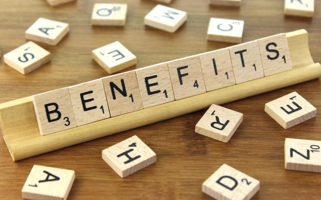 Employers Report an Ongoing Commitment to Providing Employee Benefits